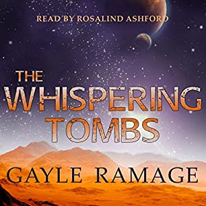 The Whispering Tombs Audiobook