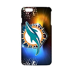 Cool-benz Miami Dolphins (3D)Phone Case for iphone 6