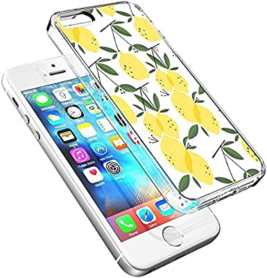 Delgado transparente planeta funda para iPhone 5S 5 se TPU con