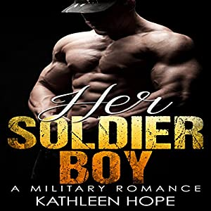 Her Soldier Boy Audiobook