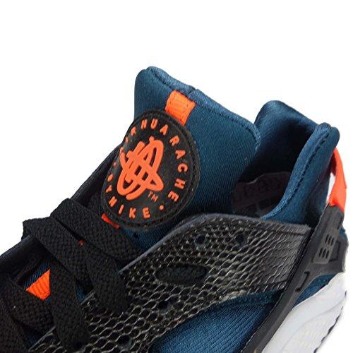 Blu Huarache 084 Cremisi Air Donna Spazio Hyper Sneakers da Nike Black 1zR7Sn6qzg