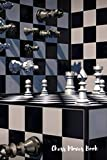 Chess Moves Book: Chess Log-Loi Dee