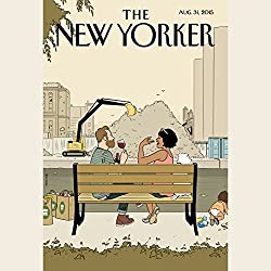 The New Yorker, August 31st 2015 (Evan Osnos, George Packer, Steve Coll)