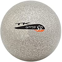 Glitter Field Hockey Ball - SILVER