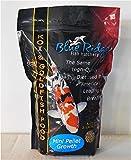 Blue Ridge Growth Formula Koi & Goldfish Food Mini Size 2 lb