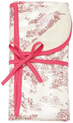 Mullins Square Baby Blanket - 4