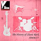The History of Classic Rock
