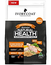 Ivory Coat Adult Chicken & Brown Rice 2.5kg