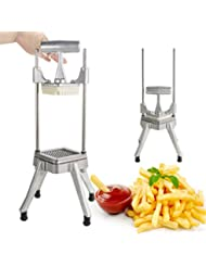 Stainless Steel Restaurant Commercial Vegetable Fruit Dicer Onion Tomato Slicer Chopper Peppers,Potatoes,Mushrooms