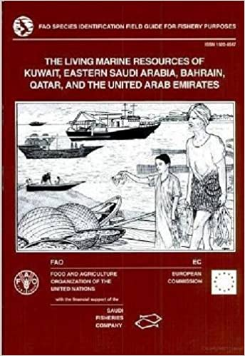 The Living Marine Resources of Kuwait, Eastern Saudi Arabia, Bahrain