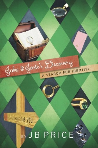 Download Jake and Josie's Discovery: A Search for Identity pdf