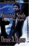 img - for Haunted Souls book / textbook / text book