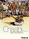 Chaabi, tome 2 : La révolte - Deuxième partie  par Marazano