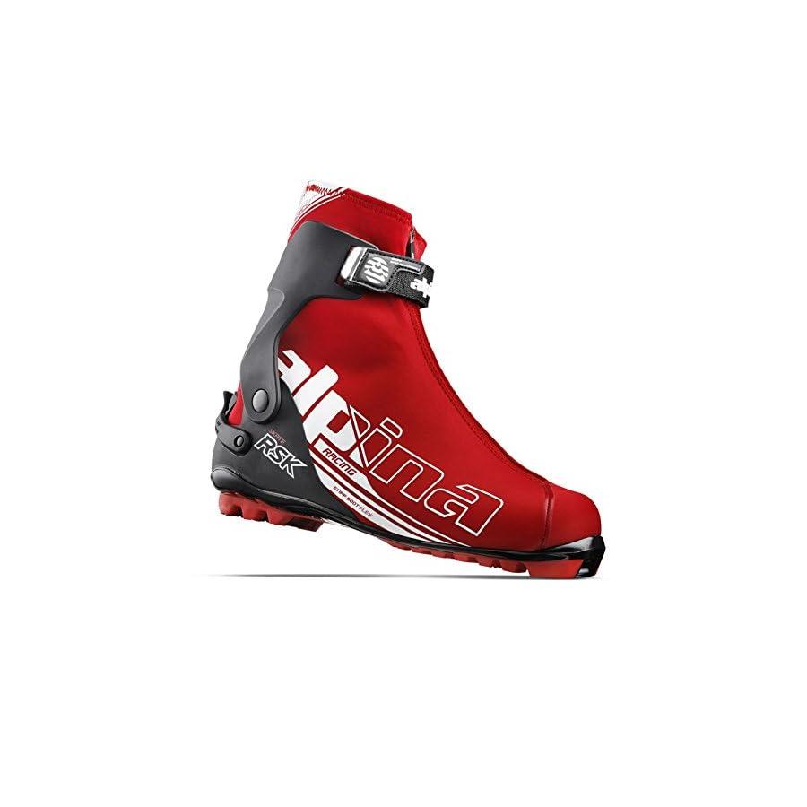 Alpina Men's RSK Skate Boots