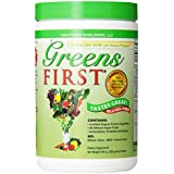 Grüne First Nutrient Rich-Antioxidant SuperFood, 9.95 Ounces
