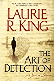 The Art of Detection (A Kate Martinelli Mystery Book 5)