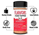 Beaumont Basics Flavors Food Topper for Dogs