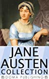 Image of Jane Austen Collection: 18 Works, Pride and Prejudice, Emma, Love and Friendship, Northanger Abbey, Persuasion, Lady Susan, Mansfield Park & more!