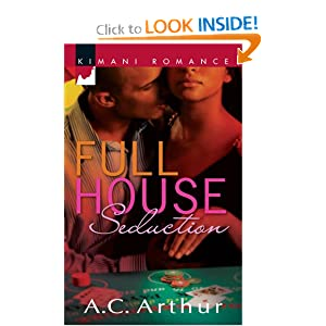 Full House Seduction (Kimani Romance) A.C. Arthur