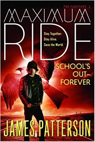 Schools forever out ride ebook download maximum
