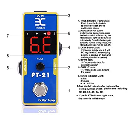 EX PT-21 product image 4