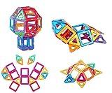 Dreambuilder Toy Magnetic Tiles Magnet Building