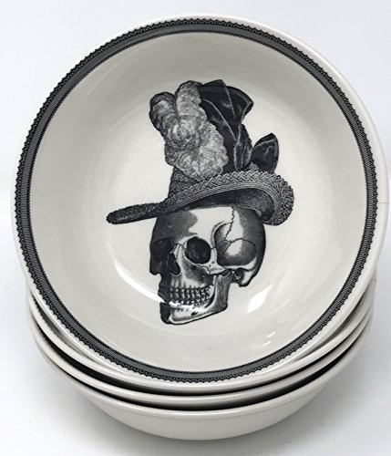 Stafford White Cereal Bowl - 1