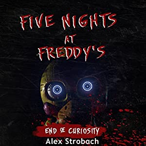 Five Nights at Freddy's  Audiobook