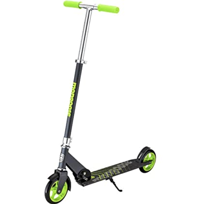 Amazon.com: Mongoing ose174; Force 3.0 Patinete – Verde ...