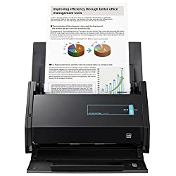 Image of the product Fujitsu ScanSnap iX500 that is listed on the catalogue brand of Fujitsu.
