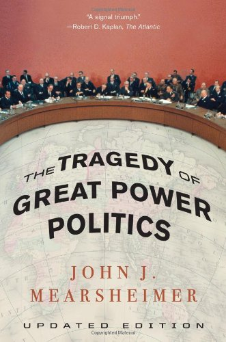 The Tragedy of Great Power Politics ()