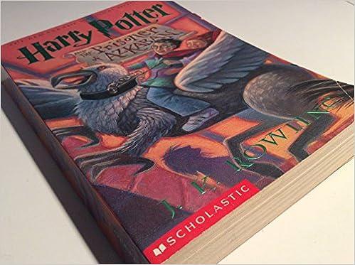 Harry Potter and the Prisoner of Azkaban: 03: Amazon.es ...