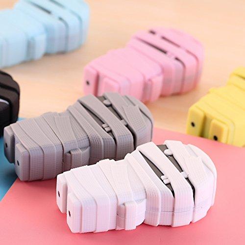 Katoot 6pcs/lot stationery Cute Mummy shape correction tape Kawaii white decorative tape to student office school supply escolar