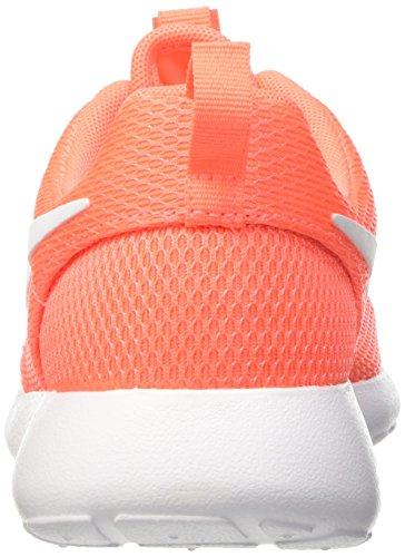 NBM574GS Sneaker White Uomo Mango Bright Nike Arancione fqw0da0C