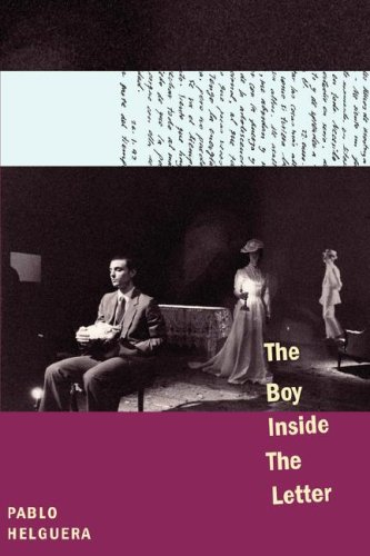 The Boy Inside the Letter