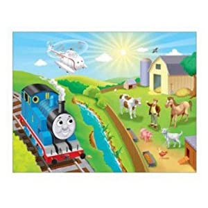 Thomas 24-pc Puzzle: Through the Countryside by Briarpatch