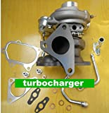 GOWE turbocharger for TD04 TD04L-13T-6 TD04L 49377-04300 49377-04100 14412-AA151 14412-AA140 turbo turbocharger for Subaru Forester 2.0L 58T/EJ205