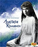 Front cover for the book Grand Duchess Anastasia Romanov (Snap) by Englar