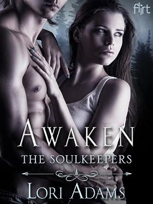 book cover of Awaken