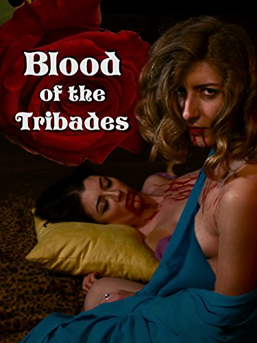 Price comparison product image Blood of the Tribades