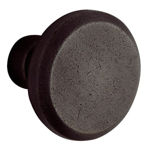 Baldwin Hardware 5023.412.MR Estate Tahoe Knob Indoor Door Handle by Baldwin