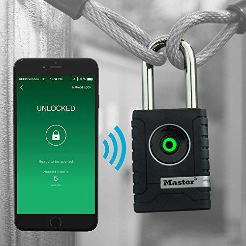 Buy padlock review