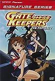 Gatekeepers V01 & V02 2pk