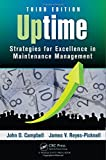 img - for Uptime: Strategies for Excellence in Maintenance Management, Third Edition book / textbook / text book