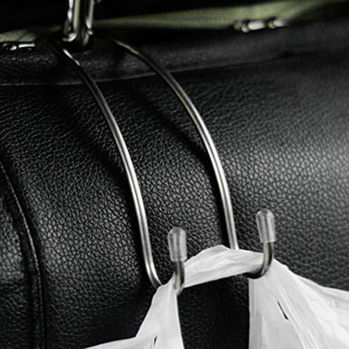 car headrest hanger metal - 9