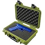 Eylar Tactical Hard 1 Gun Case Water & Shock Proof