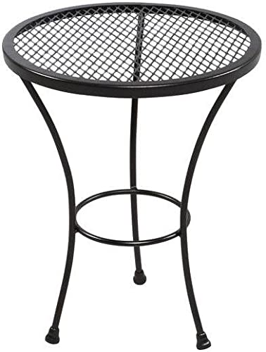 Hampton Bay Jackson Patio Accent Table