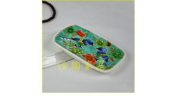 XOYOYO Bandeja Retro arte europeo-americana Soapbox Nuevo ...