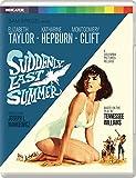 Suddenly, Last Summer [Blu-ray]