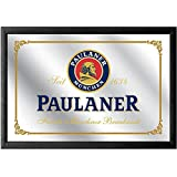 Paulaner Beer - Small Mirror by Paulaner
